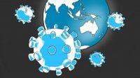 Virus Corona sudah menjangkiti setidaknya 146 Negara diberbagai belahan dunia.