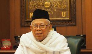 Wakil Presiden Ma'ruf Amin menyayangkan aksi kekerasan yang terjadi di India.