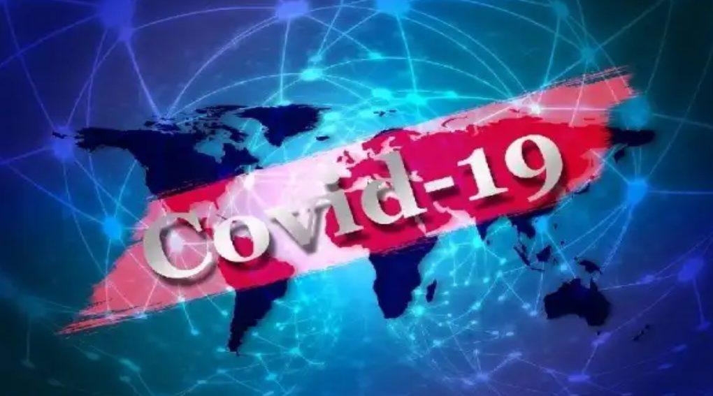 Waspada wabah Virus Corona atau Covid 19.