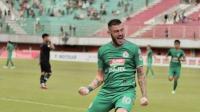 Yavhen Bokhashvili Menjadi Pemain yang di Waspadai PSM