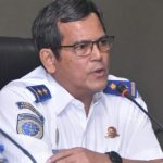 Zulfikri Direktur Jenderal Perkeretaapian Positif Corona. (Foto: Headline.co.id)