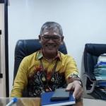 Sekretaris Direktorat Jenderal Pencegahan dan Pengendalian Penyakit Kementerian Kesehatan Achmad Yurianto