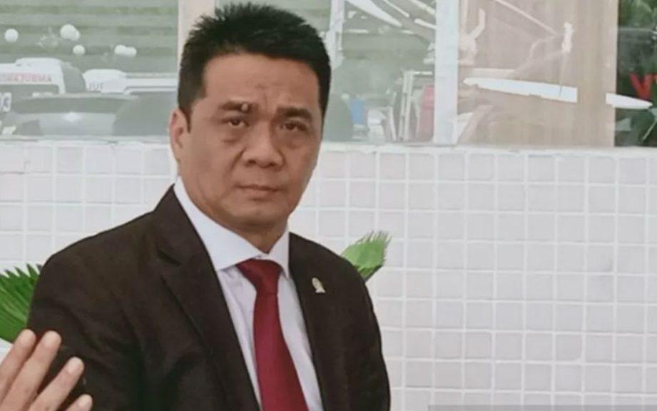 Ahmad Riza Patria Wakil Gubernur DKI Jakarta yang baru pengganti Sandiaga Uno. (Foto: Antara)