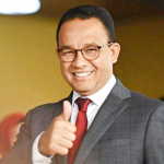 Anies Baswedan Gubernur DKI Jakarta
