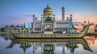 Brunei Darussalam: Kesultanan Islam yang Bertahan Menjadi Negara di Asia Tenggara.