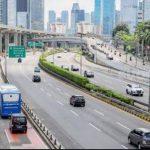 DKI Jakarta telah memberlakukan PSBB diwilayahnya. (Foto: Suara.com)
