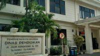 Dinas Pendidikan Kota Surabaya.