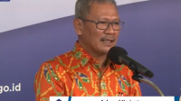 Dr Achmad Yurianto Juru Bicara Pemerintah Penanganan Covid-19