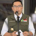 Gubernur Jawa Barat Ridwan Kamil. (Foto: Istimewa)