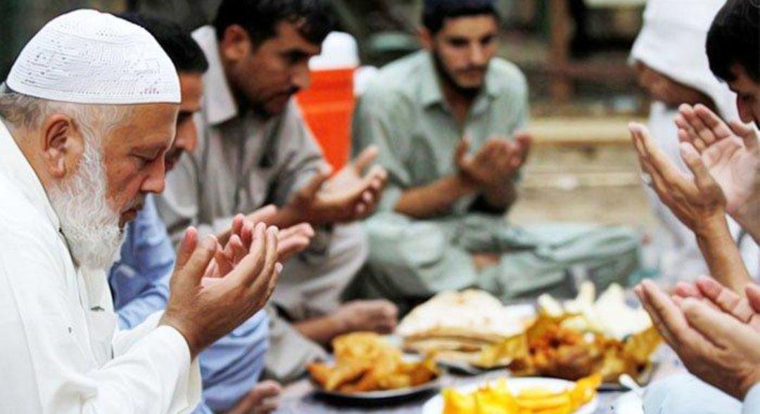 Bacaan Doa Berbuka Puasa Ramadan Lengkap Sesuai Sunnah Nabi Muhammad Shallallahu Alaihi Wasallam Headline Co Id