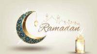 Ilustrasi Bulan Suci Ramadan