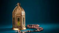 Ilustrasi Ibadah Ramadhan