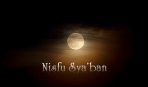 Ilustrasi Malam Nishfu Sya'ban