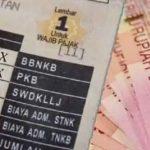 Ilustrasi pembayaran Pajak PKB di tunda hingga Mei.