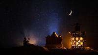 Jadwal Imsakiyah dan Waktu Sholat Selama Bulan Ramadan 2020