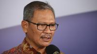 Juru Bicara Pemerintah untuk Penanganan Covid-19 di Indonesia
