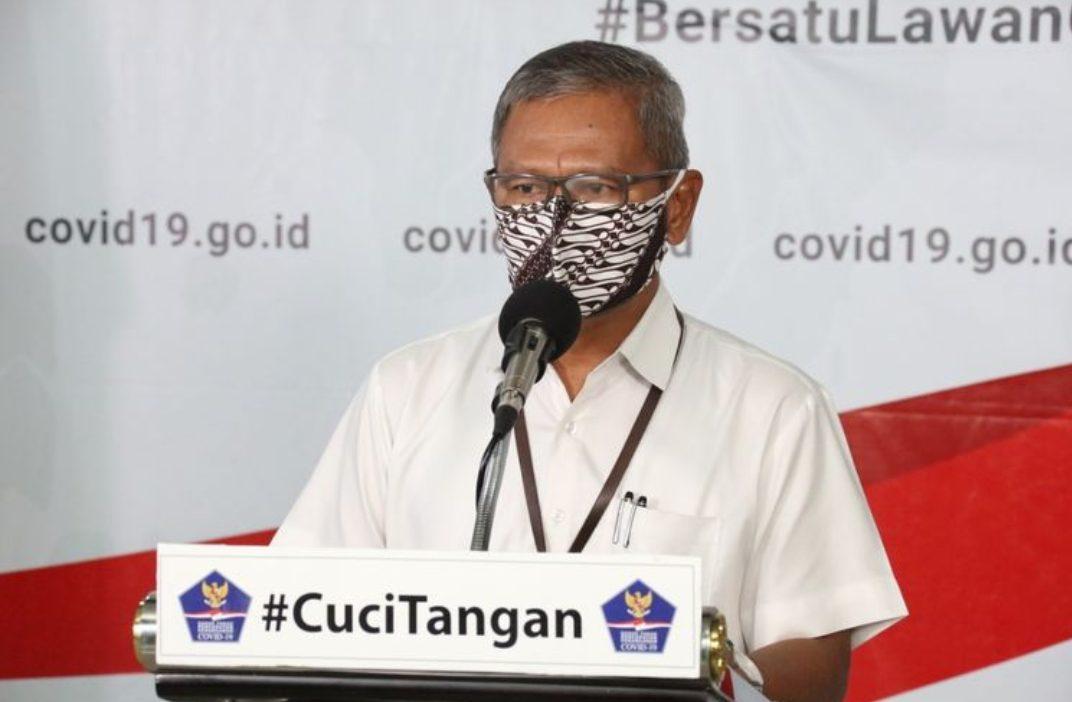 Update Virus Corona di Indonesia Kamis 30 April 2020 ...