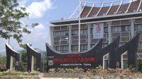 Kantor Pemerintah Kota Padang.