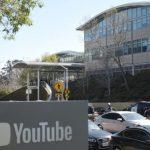 Kantor Pusat YouTube di California, Amerika Serikat. (Foto: AFP)