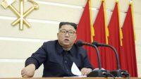 Kim Jong Un orang nomor satu di Korea Utara. (Foto: Net)