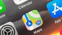 Layanan terbaru di Apple Maps.