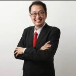 Motivator kondang Tung Desem Waringin.