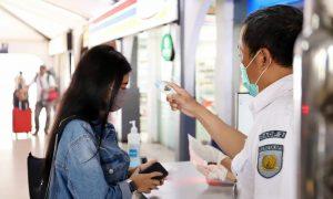 PT KAI sigap dan preventif dalam melayani penumpang di seluruh stasiun.