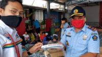 PT Pertamina (Persero) bekerjasama dengan Lembaga Permasyarakatan untuk membuat APD dan Face Shield. (Foto: Dok Pertamina)