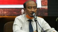 Pakar Paru dari Universitas Sebelas Maret Surakarta Reviono