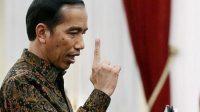 Presiden Jokowi tegaskan pemerintah tidak menutupi data Corona di Indonesia. (Foto: Kompas.com)