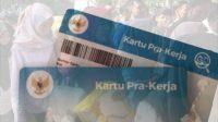 Program Jokowi Kartu Pra Kerja. (Ilustrasi: Indonesian Institute)