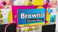 Program televisi Brownis dihentikan sementara oleh KPI.