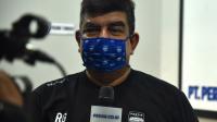 Rafi Ghani Dokter Persib