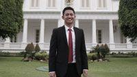 Staf Khusus Milenial Presiden Joko Widodo (Jokowi) AdamasBelvaSyah Devara mengundurkan diri. (Foto: @belvadevara)