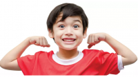 Tips Menjaga Anak Tetap Bugar