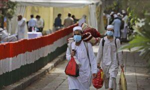 WNI Jemaah Tabligh di India memohon dievakuasi.