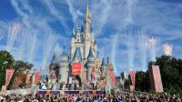 World Disney. (Foto: CNNInternasional)