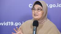 dokter spesialis paru dr. Erlina Burhan