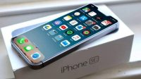 iPhone SE 2020 menjadi ancaman terbesar Android. (Ilustrasi: Tiktak.id)