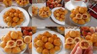 Aneka Resep dan cara membuat kue nastar