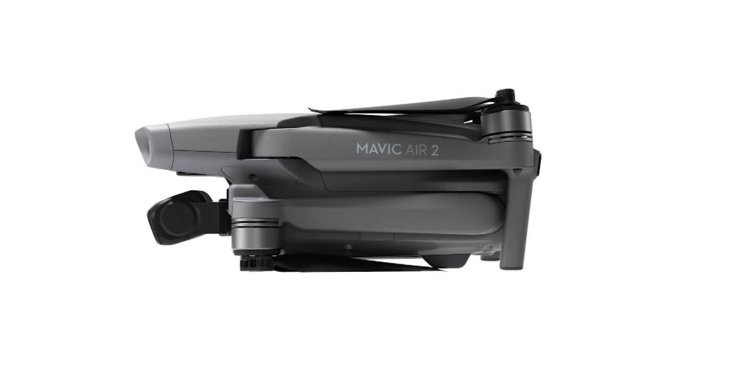 Desain DJI Mavic Air 2