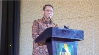 Direktur Utama KAI Didiek Hartantyo. (Foto: @keretaapikita)