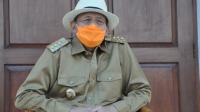 Gubernur Banten Wahidin Halim himbau agar para pencari kerja tidak datang ke Banten