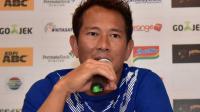 I Made Wirawan Penjaga Gawang Persib Bandung