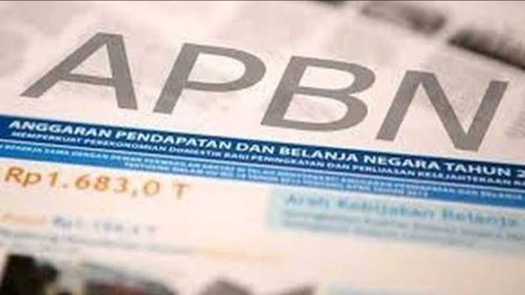 Ilustrasi APBN. (beritasatu.com)