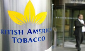 Ilustrasi: British American Tobacco. (hl.co.uk)