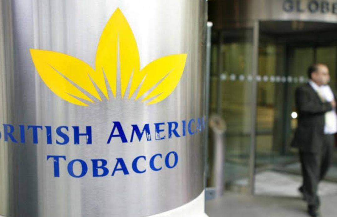 Ilustrasi: British American Tobacco. (hl.co.uk)