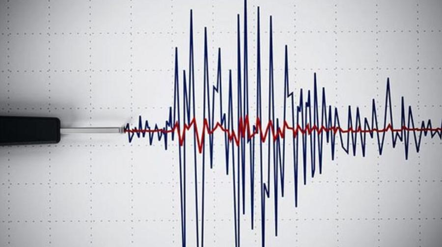 Ilustrasi Gempa Bumi Bali dan Lombok