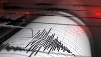 Ilustrasi Gempa bumi di Selandia Baru