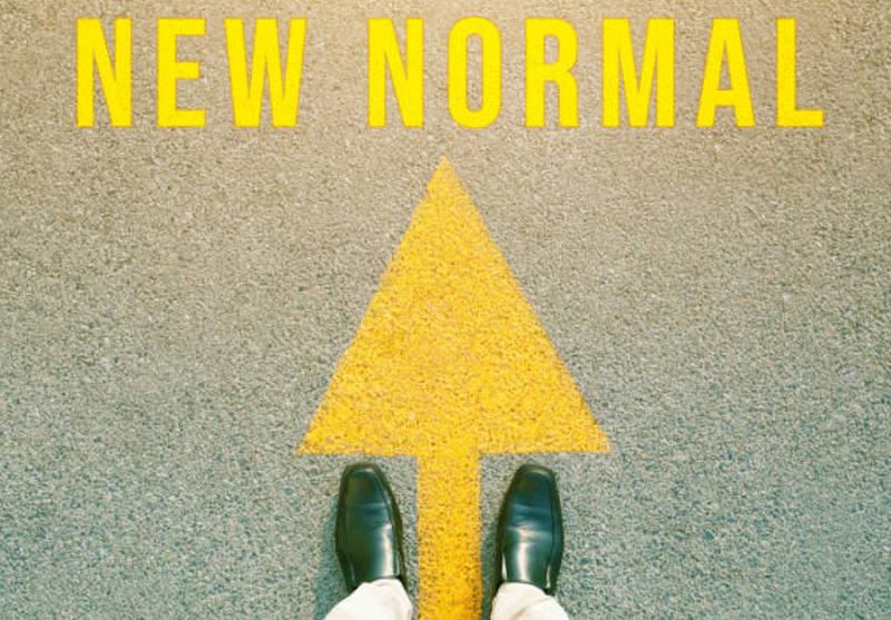 Ilustrasi New Normal ASN Kembali Bekerja